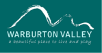 Warburton valley logo